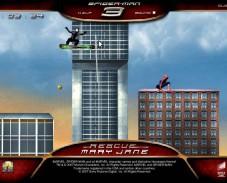 Игра Человек паук 3 онлайн