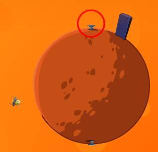 Игра Gravity (Притяжение) онлайн