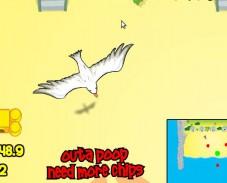 Игра Poopshoot онлайн