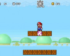Игра Super Mario Bros 2 онлайн