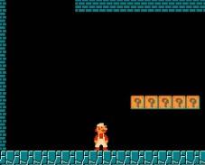 Игра Super Mario Bros онлайн