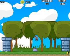 Игра Super Neborf онлайн