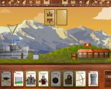 Игра Войны Замков 2 онлайн