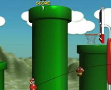 Игра Марио баскетбол онлайн