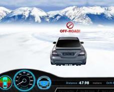Игра AMG Drift онлайн