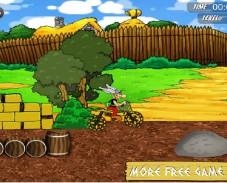 Игра Astrix Trail онлайн