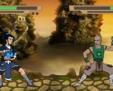 Игра Avatar Arena (Аватар арена) онлайн
