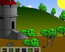 Игра Clan Wars: Goblin Forest онлайн