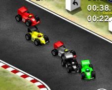 Игра Grand Prix Go онлайн