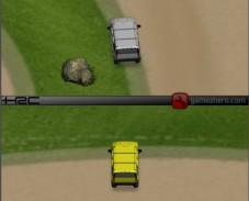 Игра Hummer Rally Championship онлайн