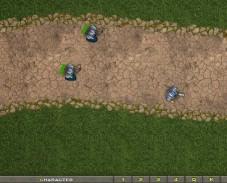 Игра King's Mercenaries онлайн