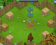 Игра Mushroom Madness онлайн
