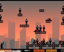 Игра Ricochet Kills 2 онлайн