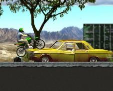 Игра Trial bike pro онлайн