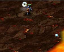 Игра Warlocks Arena 2 онлайн