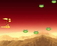 Игра Взрывы высокой температуры онлайн