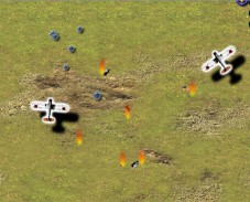 Игра Воздушные Бои онлайн