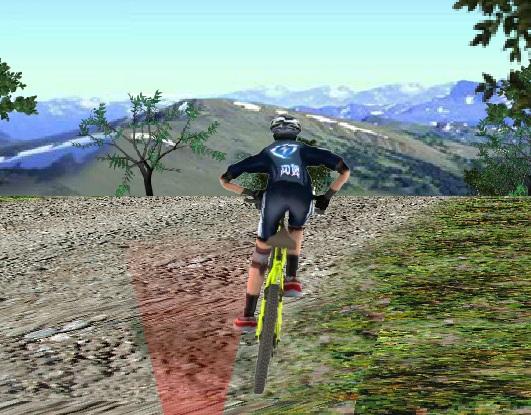 велосипеды онлайн играть