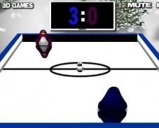 Игра Пингвин Понг онлайн