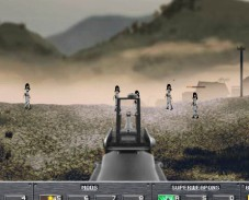 Игра Последняя Линия Обороны онлайн