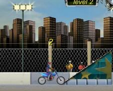 Игра Сорвиголова 2 онлайн