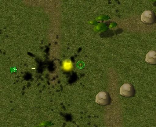 Игра Танк 2007 онлайн