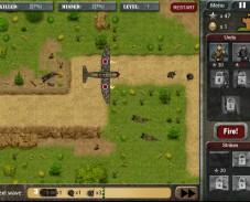 Игра Ambush (засада) онлайн