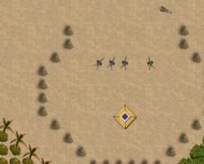 Игра Astrum defense онлайн