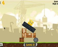 Игра Blocky (Блочный) онлайн