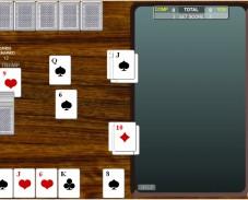 Игра Cards House онлайн