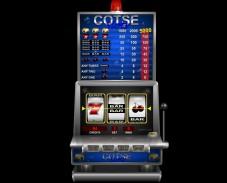 Игра Cotse Slots онлайн