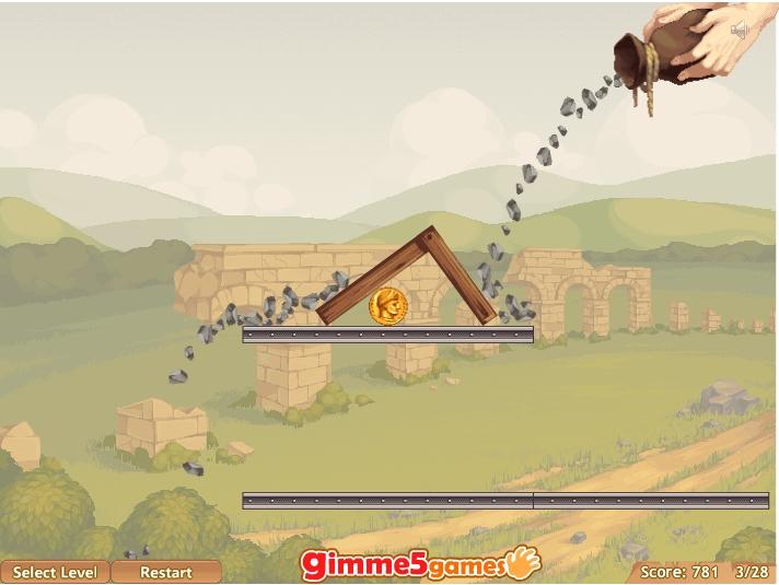 Игра Hide Caesar 2 — Players Pack онлайн