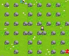 Игра James Bomb онлайн