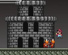 Игра Mario Combat онлайн