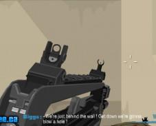 Игра Sharp Trigger онлайн