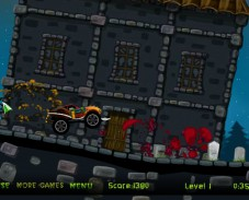 Игра Shoot Em Zombies онлайн