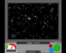 Игра Through The Black Hole онлайн