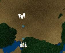 Игра Uchuwars онлайн