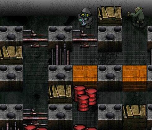 Игра Undead Hunter онлайн
