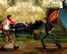 Игра Warped Tour Massacre онлайн