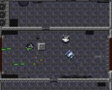Игра Xeno Tactic онлайн