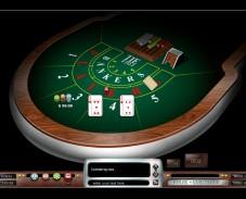 Игра Баккара онлайн