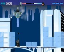 Игра Драка с Мистером Фризом онлайн