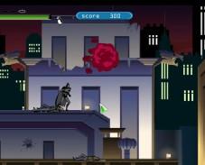 Игра Женщина кошка онлайн
