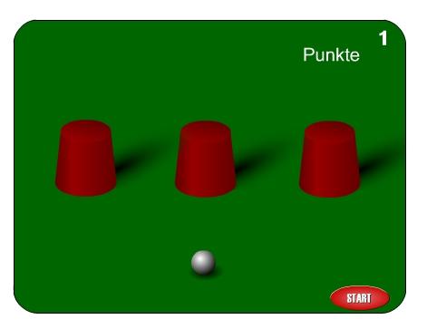 Игра Колпачки 2 онлайн