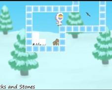 Игра Alvin's Alps онлайн