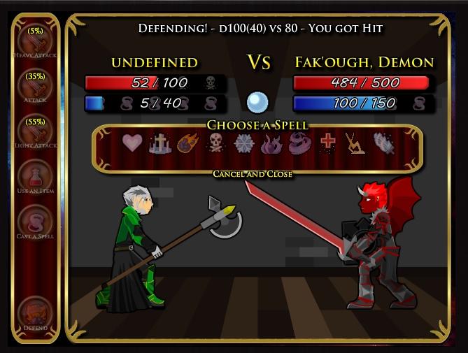 Игра Arkandian Crusade онлайн