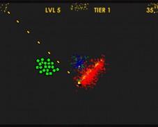 Игра BattlePaint онлайн