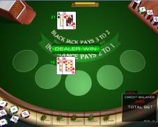 Игра Black Jack 2 онлайн