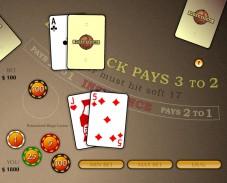 Игра Black Jack 4 онлайн